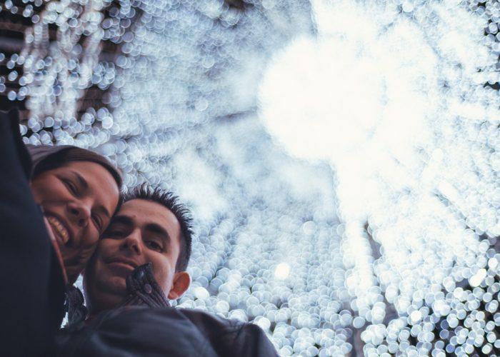 Razones para casarse en invierno