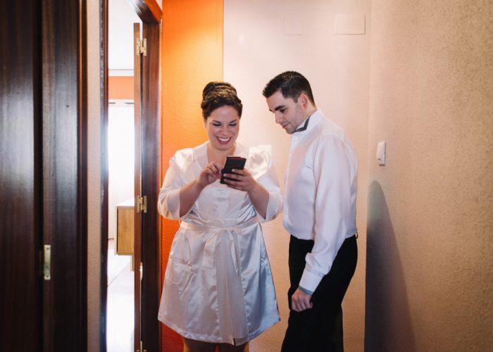 Apps de móvil para organizar tu boda