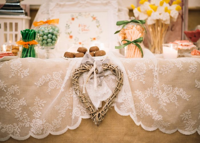 Regalos para padres el día de la boda