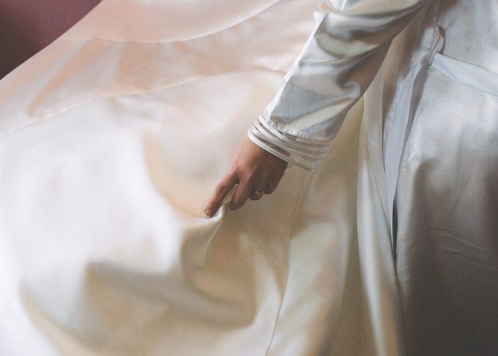 Tipos de vestidos de novia