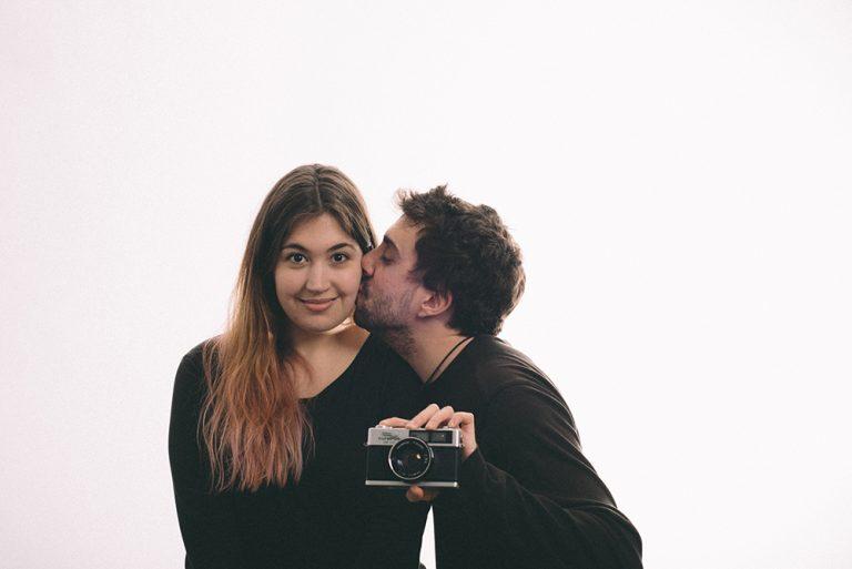 Fotografos boda Valencia