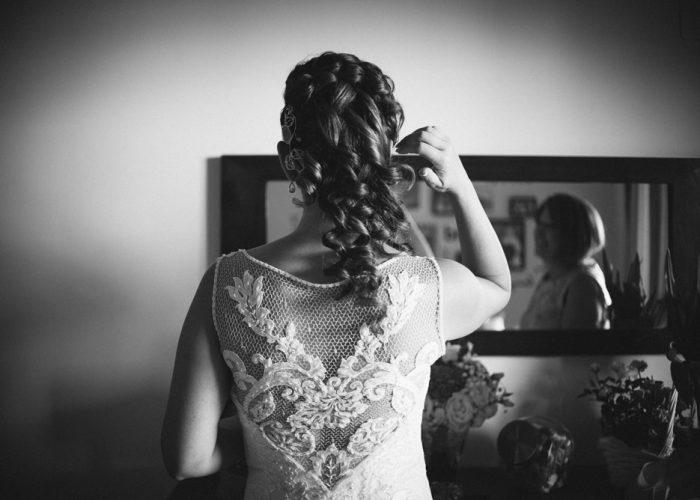 Consejos para el tocado de novia