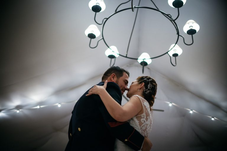 boda en huerto barral boluda
