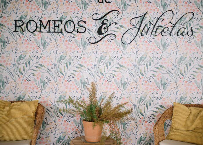 En mi boda no puede faltar... wedding planner (entrevista a'Romeos y Julietas')