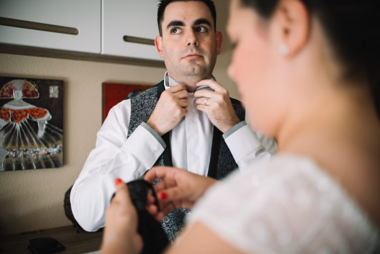 Cómo planear una boda express en tres meses