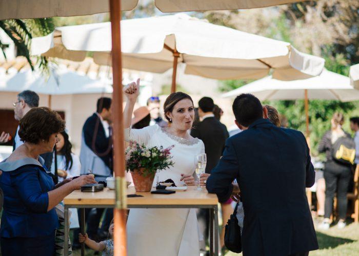 Consejos para el día de la boda