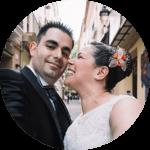 Wedding photographers in Valencia (Spain)