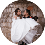 Wedding photographers in Valencia (Spain)