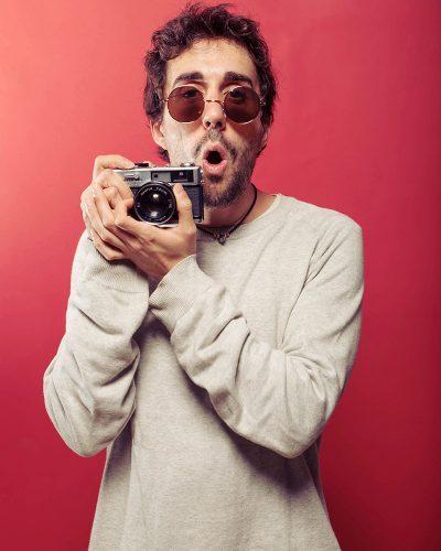 Fotógrafos de boda en Valencia: acerca de nosotros