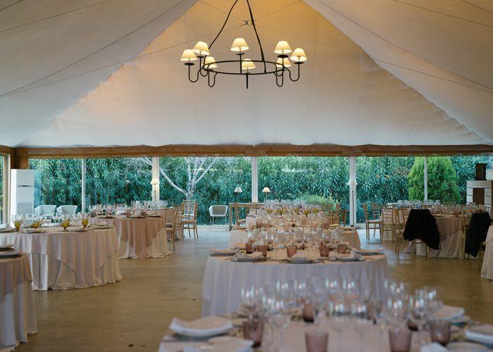 En mi boda no puede faltar... Catering de boda (Entrevista a'Grupo El Alto')