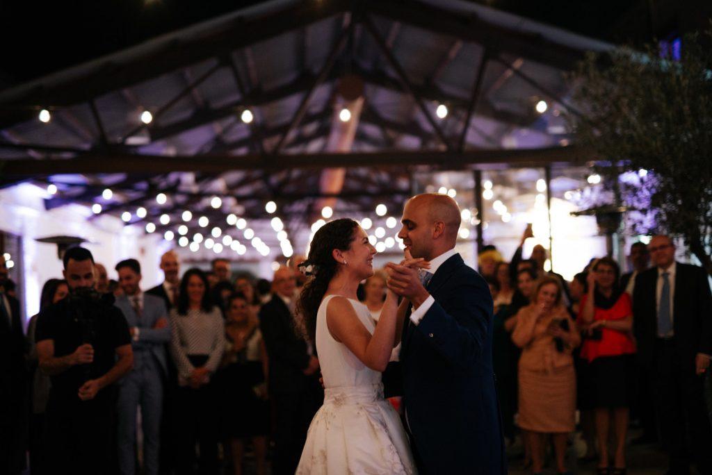Wedding in Masia Niñerola