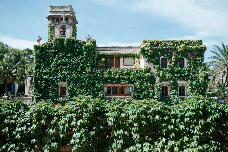 Casa Santonja, fotografos de boda