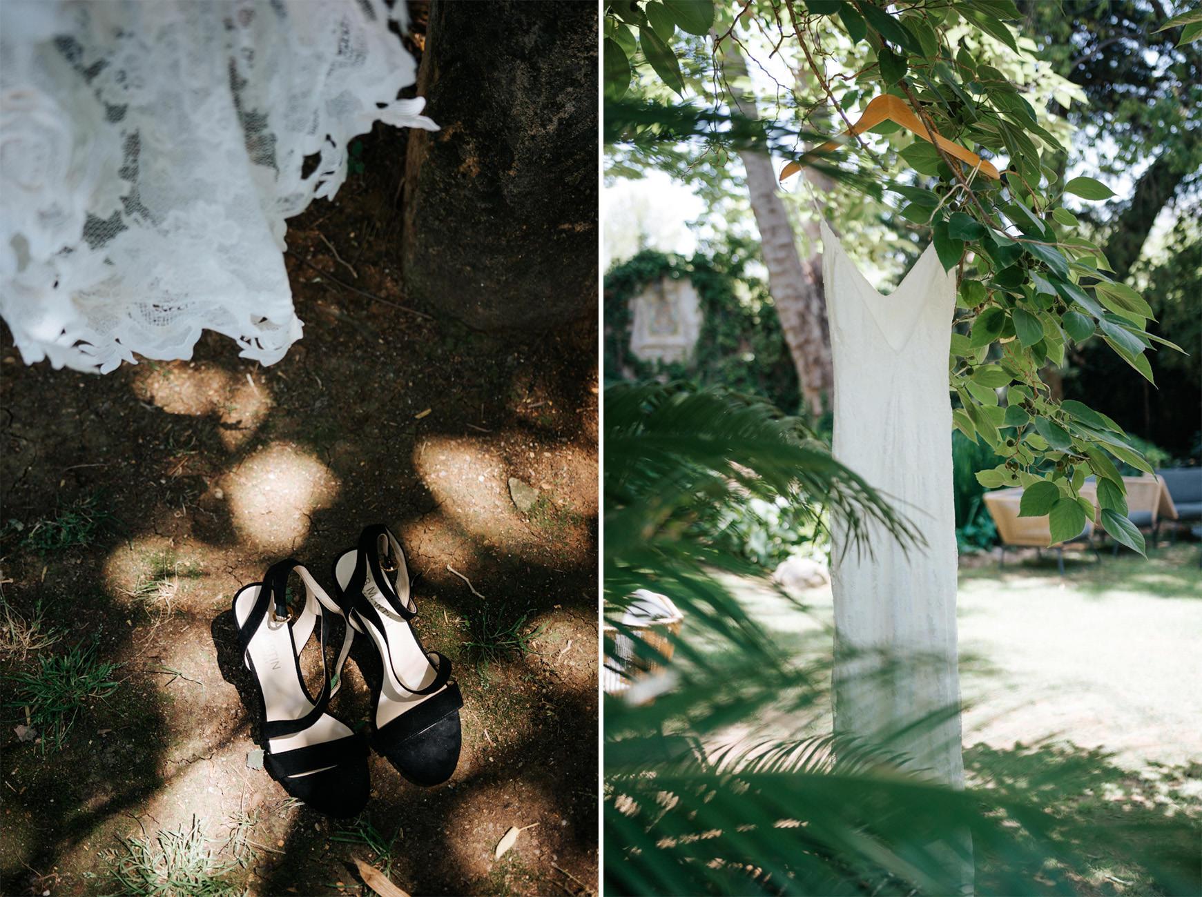 wedding dress Casa Santonja