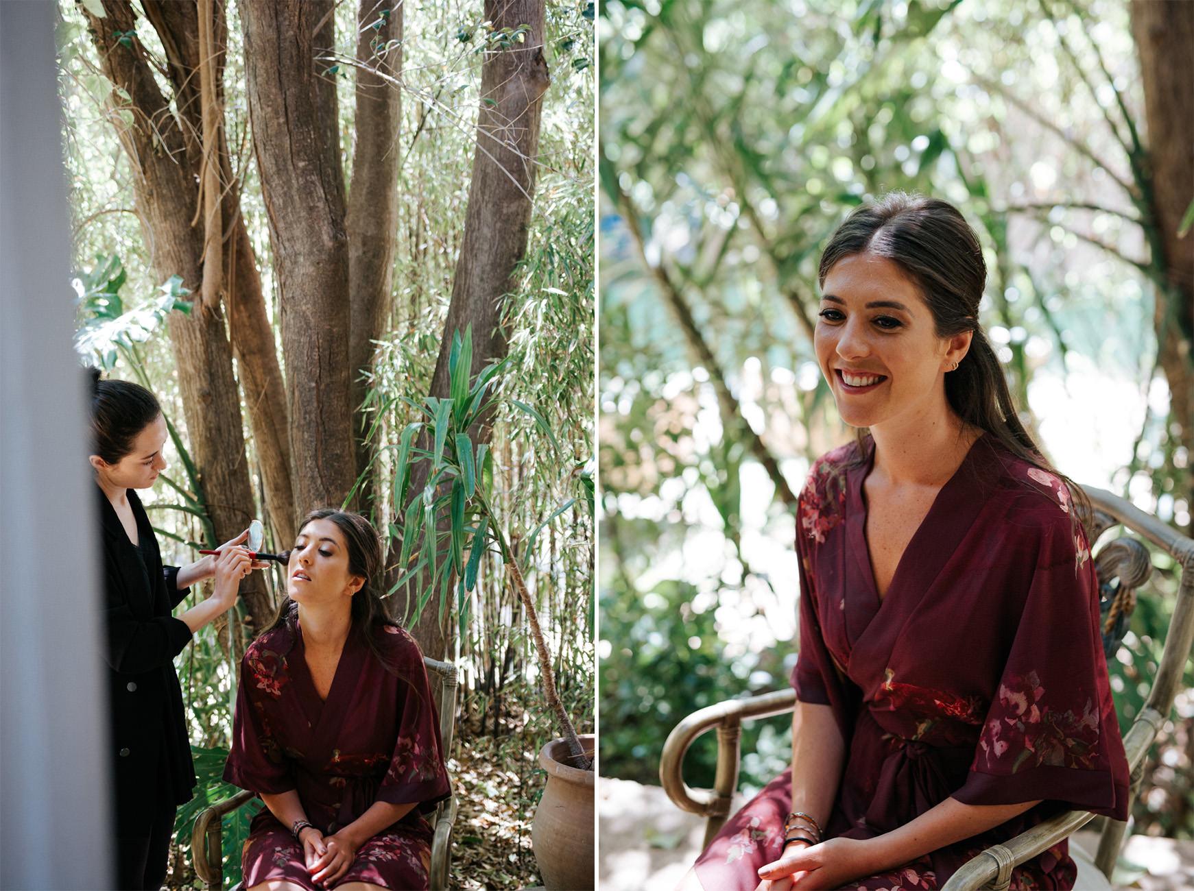 Javea weddings