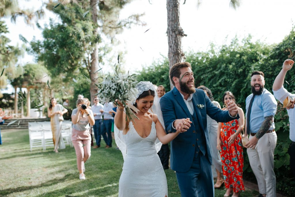 Valencia wedding photographer. Casa Santonja Denia
