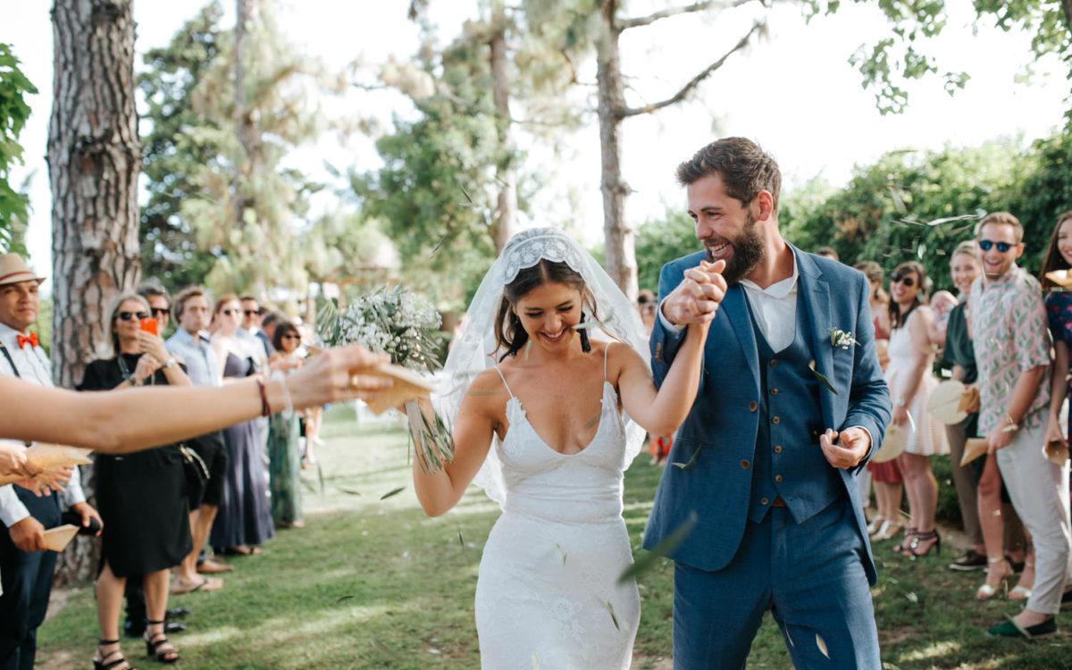 Cómo organizar una boda de la hostia y que no sea como la de tu vecino