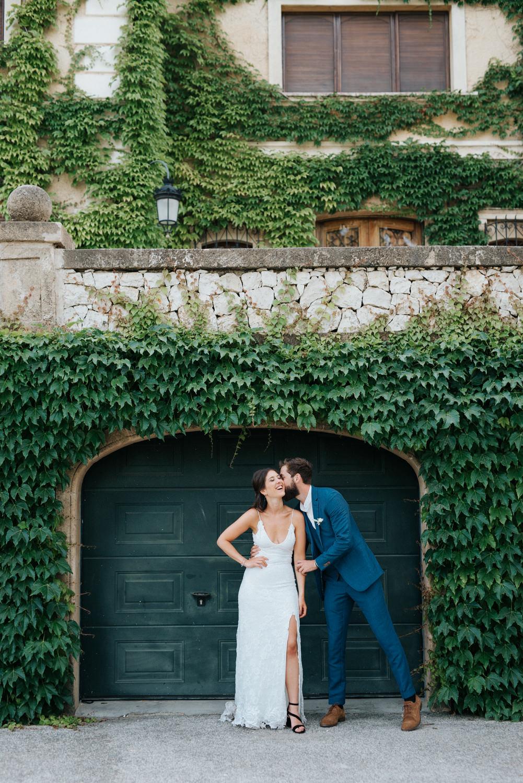 wedding in casa santonja