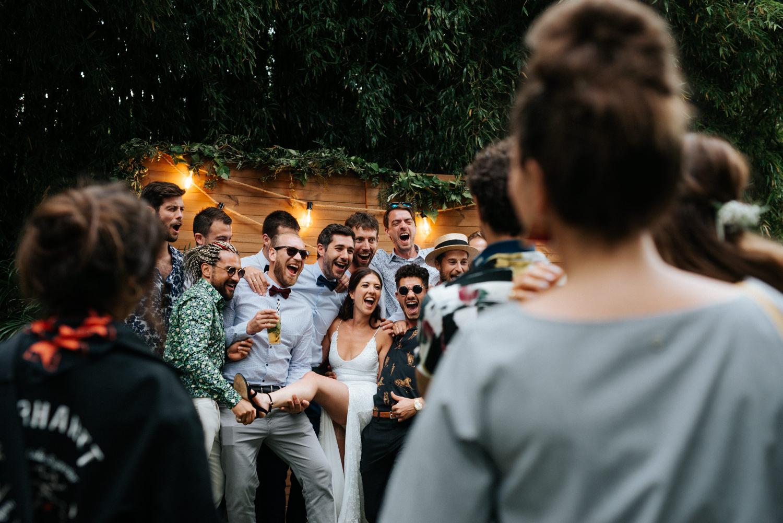 wedding at casa santonja