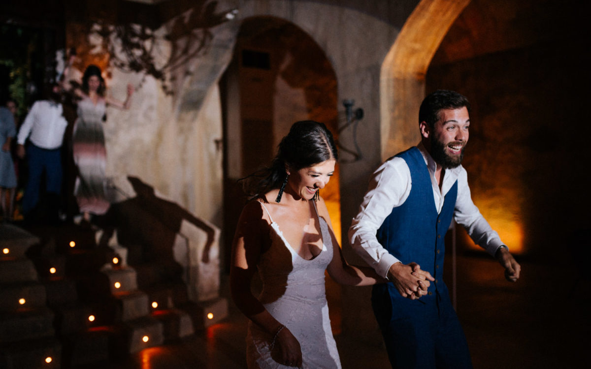 The best wedding photographer in Spain for your destination wedding