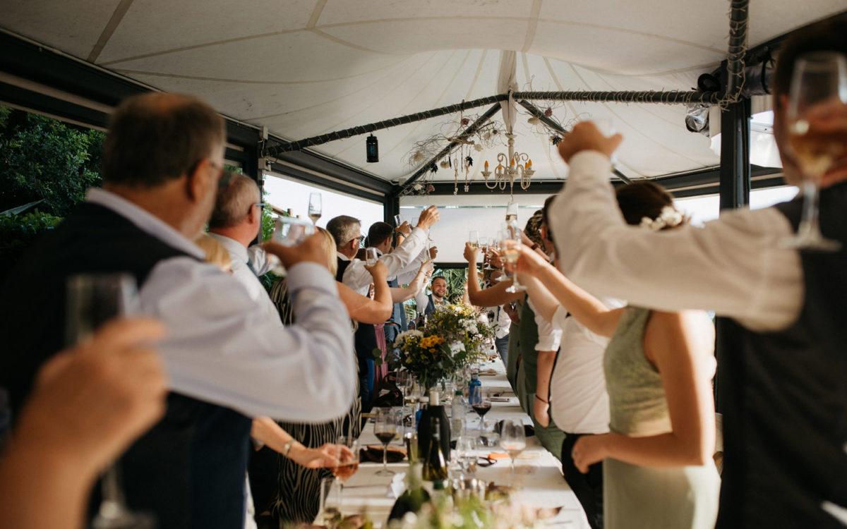 Problemas y situaciones que se pueden dar al organizar una boda
