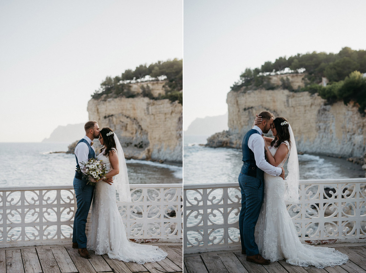Wedding in Benissa-Jávea (Spain)