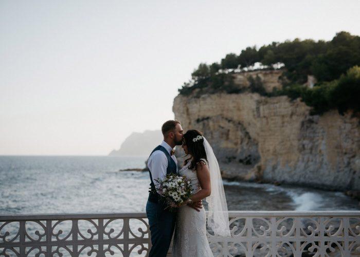 Peluquería y peinados de novia en 2020 [cómo organizar una boda #8]