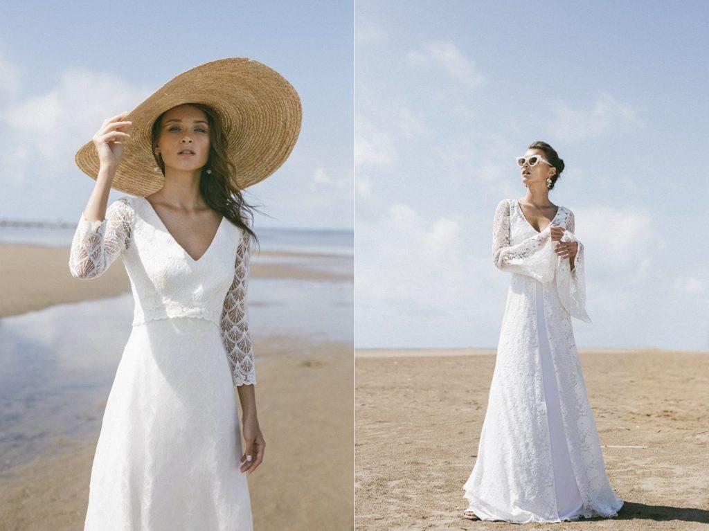 vestidos de novia no convencionales otaduy